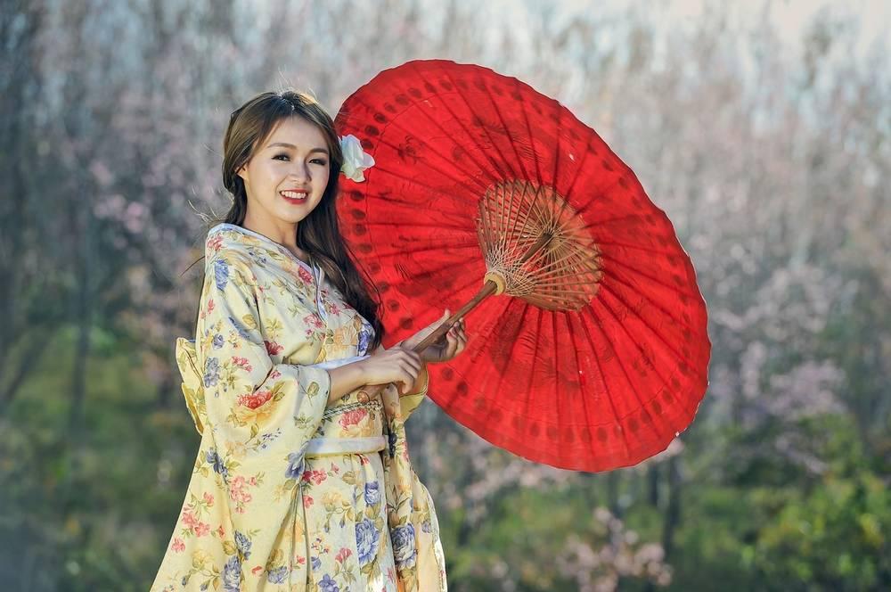 Диета гейши нарисе изеленом чае— отзывы ирезультаты