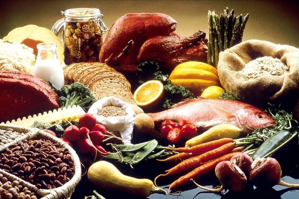 Нежирная рыба для диеты— список сортов