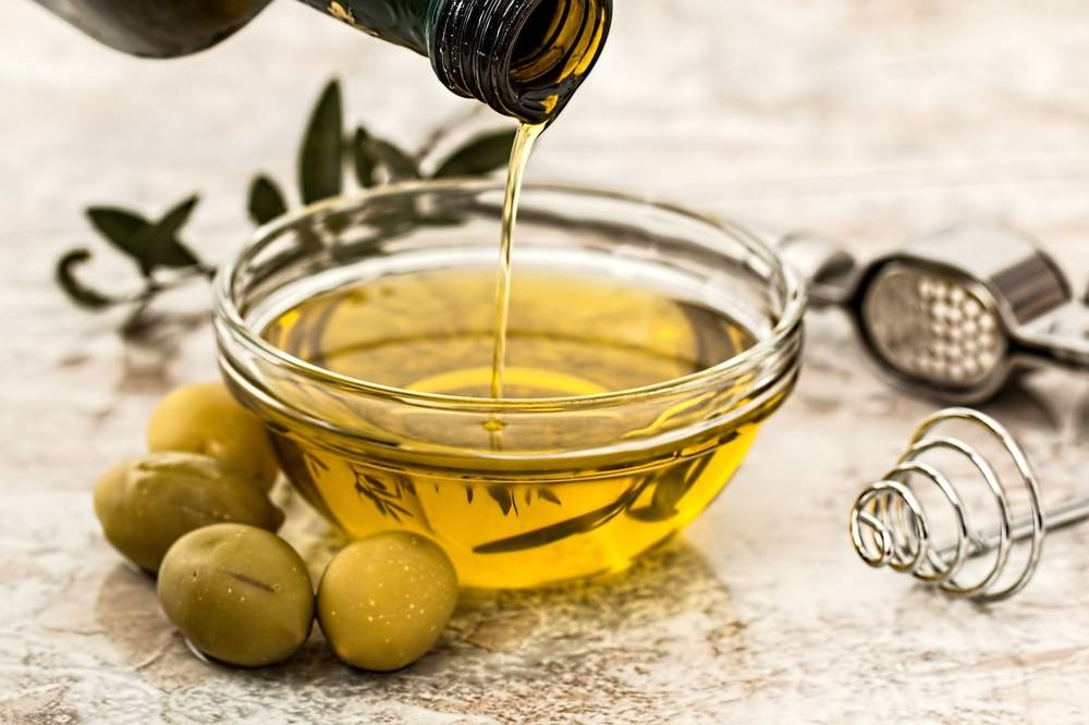 Оливковое масло для похудения— как принимать