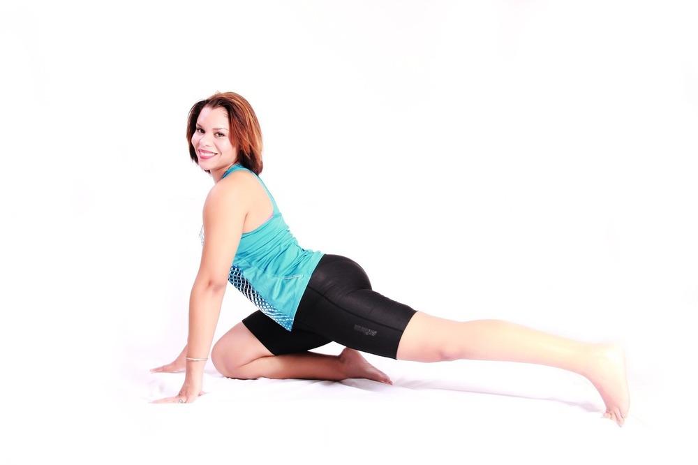 Поможет ли растяжка похудеть