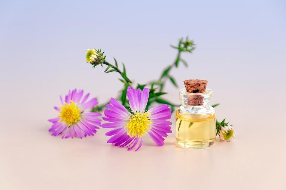Эфирные масла для похудения иотцеллюлита