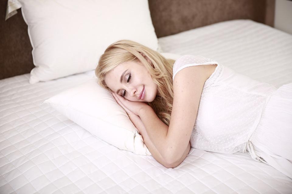 Как спать правильно и всегда высыпаться