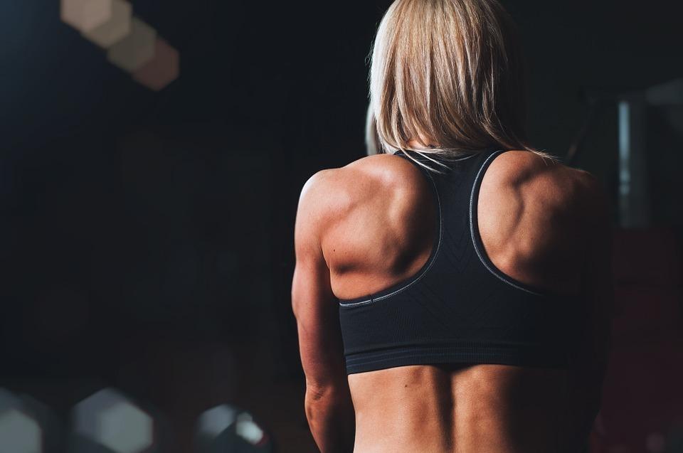 Физ упражнения после 50 лет