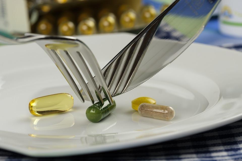 Эффективные витамины для похудения как принимать и какие выбрать
